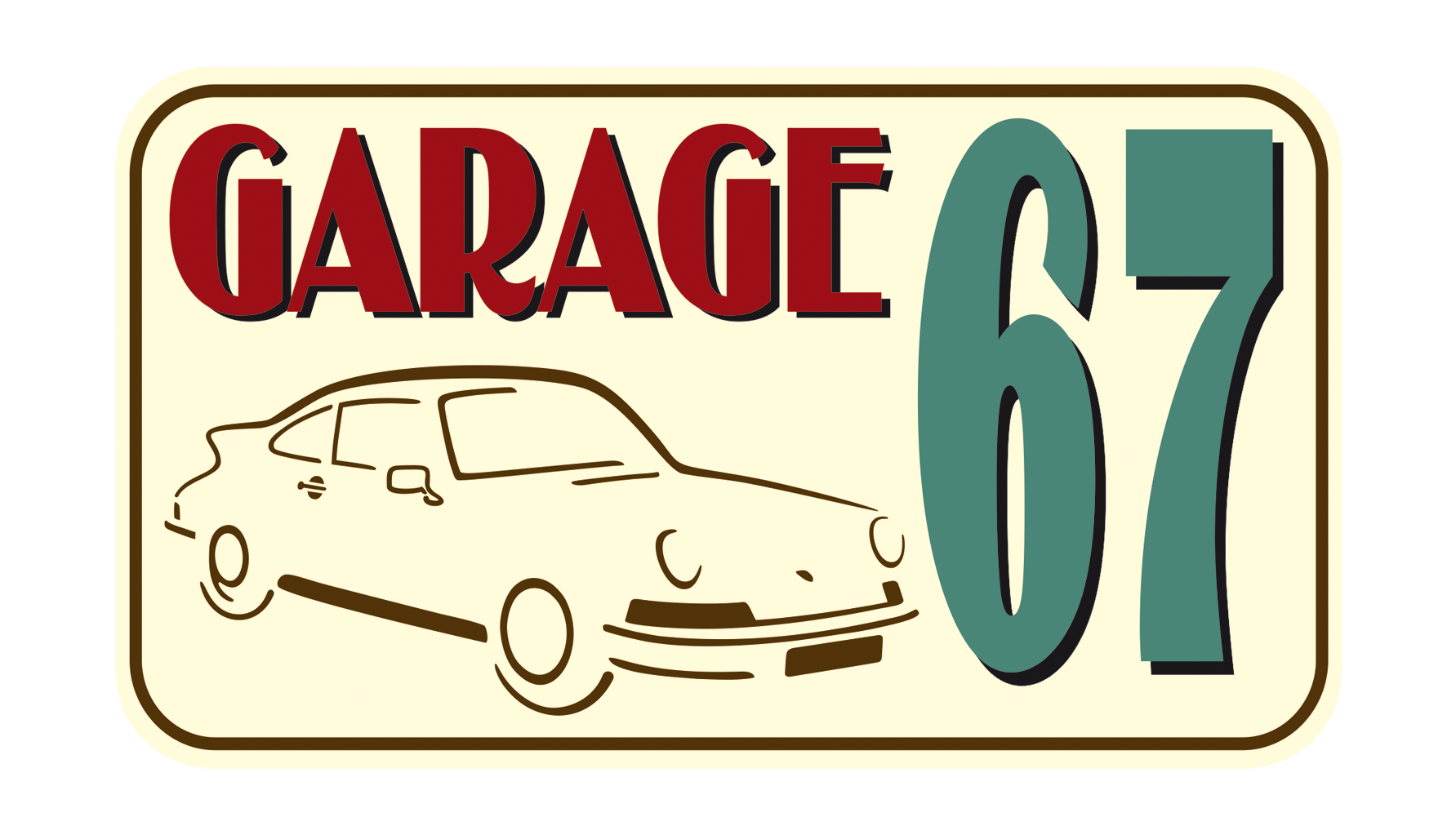 Garage67.com - Die freie Werkstatt für klassische Porsche zwischen Köln und Bonn.